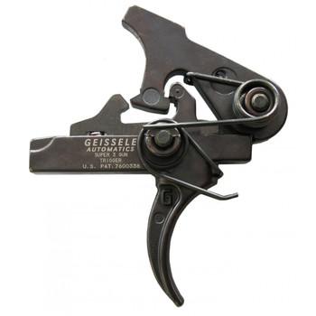 Geissele Automatics Trigger, Super Semi-Automatic Enhanced 05-160, UPC :854014005038