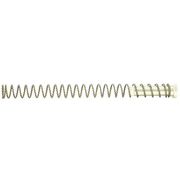 Geissele Automatics Super 42 Braided Wire Buffer and Spring Combo, Not Compatible with Rifle Length or A5 Buffer Tubes/Receiver Extensions 05-495, UPC :854014005908
