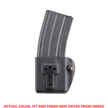 Safariland Model 774, Magazine Pouch, Fits Ar-15 Magazines, Black 774-215-13, UPC :781606983828