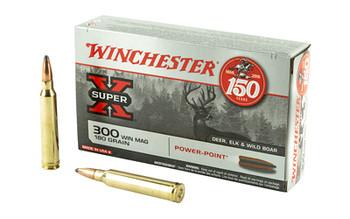 Ammunition - Centerfire Rifle Ammunition - 300 Winchester