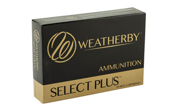 Weatherby Ammunition,300 Weatherby, 180 Grain, Spire Point, 20 Round Box H300180SP, UPC :747115010448