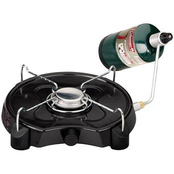 Coleman 1 Burner Powerpack Stove Black 2000020931, UPC : 076501219838