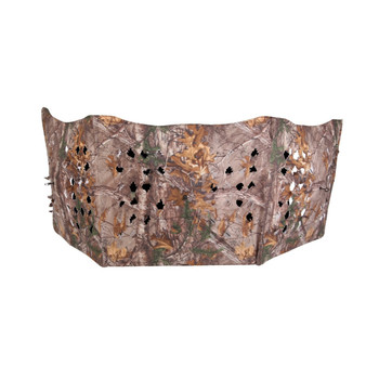 Ameristep Throwdown Blind-91inx27in-Realtree Xtra, UPC :769524915138
