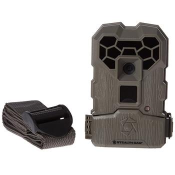 Stealth Camera 10mp 12IR FX Shield Camera, UPC :888151014998