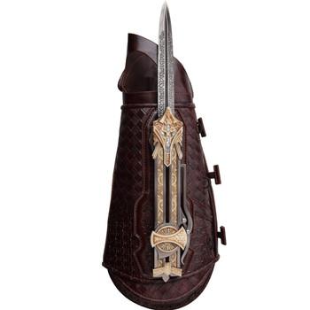 Master Cutlery Assassins Creed Hidden Blade (Left Hand), UPC :805319414278