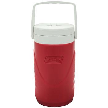 Coleman .5 Gallon Jug Red 3000001017, UPC : 076501377248