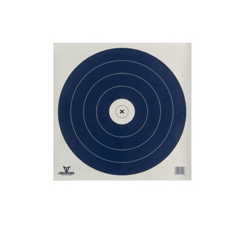 .30-06 Outdoors Single Spot Paper Target 100ct, UPC :147164610208