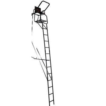 Big Game Striker XT 16 Foot Ladder Treestand, UPC : 097973002438
