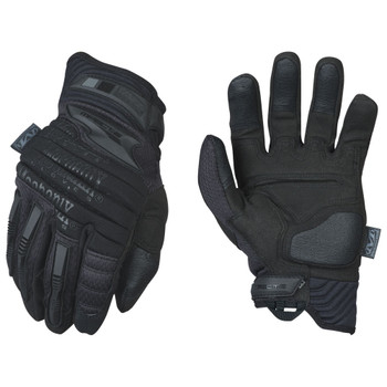 Mechanix M-Pact 2 Covert Glove Heavy Duty Protection Blk Med, UPC :781513612088