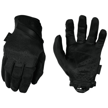 Mechanix Wear Specialty Dexterity Covert Glove Black Large, UPC :781513635148