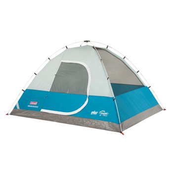 Coleman Longs Peak 4 Person Fast Pitch Dome Tent, UPC : 076501158038