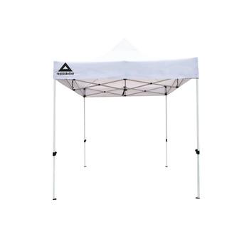 Caddis Rapid Shelter Canopy 8x8 White, UPC :877060001328