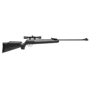 Crosman Phantom Nitro Piston.22 Break Barrel Rifle, UPC : 028478146068