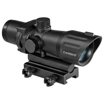 Barska 4X32mm AR-15/M-16 Electro Sight Mil Dot Reticle, UPC :790272000098