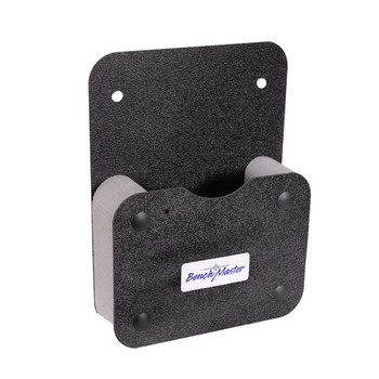 BenchMaster Single Gun Pistol Rack/Handgun Safe Storage Acc, UPC :751710506558