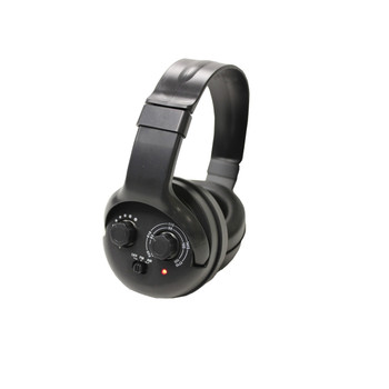 Hyskore Over and Out AM/FM Radio Hearing Protector, UPC : 053807301948
