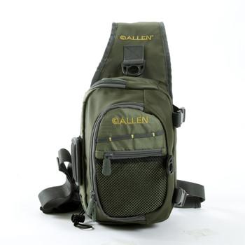 Allen Cedar Creek Sling Pack-Olive, UPC : 026509008408