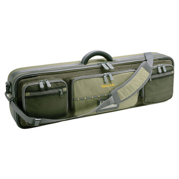 Allen Cottonwood Rod and Gear Bag-Olive, UPC : 026509063698