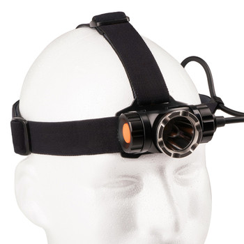 Guard Dog 1200 Lumen Head Lamp w/7 Functions - Waterproof, UPC :857107006608