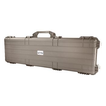 Barska Loaded Gear AX-500 Hard Case - 53in Dark Earth, UPC :790272985388