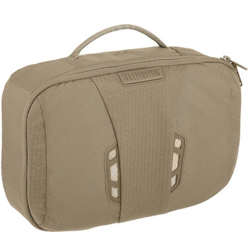 Maxpedition LTB Lightweight Toiletry Bag Tan, UPC :846909021148