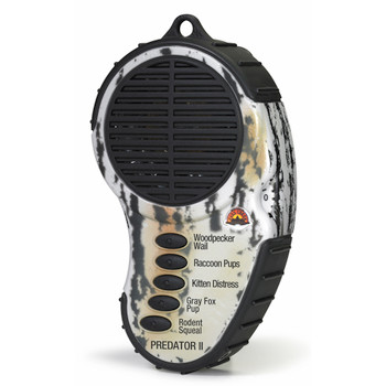 Ergo Predator II Call, UPC :890834001058