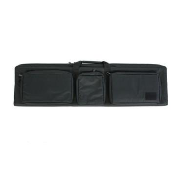 """3-Gun Case 48"""" Blk, UPC :663306300498"""