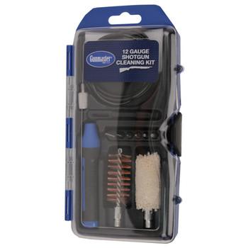 13 Pc 12 gauge Shotgun Cleaning Kit, UPC :761903381848