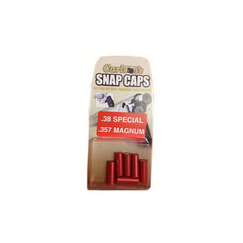 SNAP CAP .38 /.3576 PACK, UPC :723189000578
