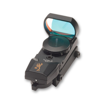 Buckmark Reflex Sight, UPC : 023614063728