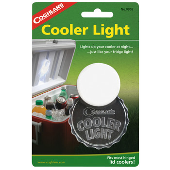 Coghlan's Cooler Light, UPC : 056389009028