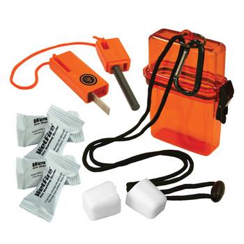 Firestarter Kit 1.0, Orange, UPC :811747021698