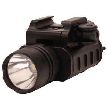400 Lumen Compact LED Weapon Light W/QD, UPC :4717385551398