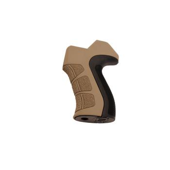 AR-15 X2 Scorpion Recoil Pistol Grip DT, UPC :758152110558