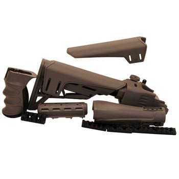 AK-47 TactLite Package w/SRS DG, UPC :758152616548