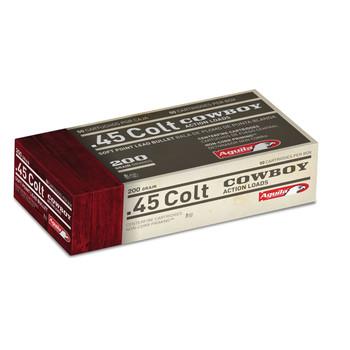 AMMO 45 COLT SOFT POINT 200GR 50RD/BX, UPC :640420003238