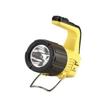 Streamlight Dualie Waypoint Spotlight Requires 4 C Batteries Polymer Yellow, UPC : 080926449558