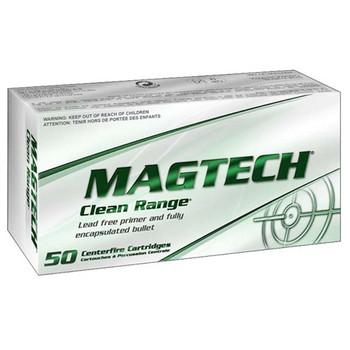 Magtech 9mm Luger Ammo, UPC :754908177318