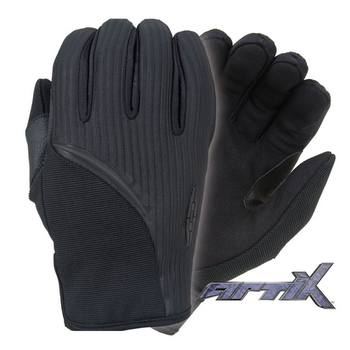 ARTIX - Winter cut resistant gloves w/ Kevlar, Hydrofil, and Thinsulate insulation, UPC :736404010238