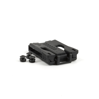 Blade-Tech Large TekLok with Mounting Hardware (for all TQ Cases), UPC :700615669608
