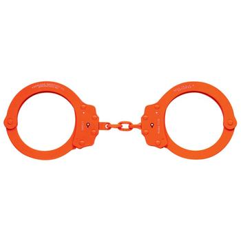 752CO Oversize Chain Handcuff Orange, UPC :817086010638