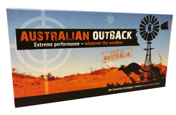Case Lot - Buy Two Get One Free! Case of Australian Outback 7.62 mm F4 Ball