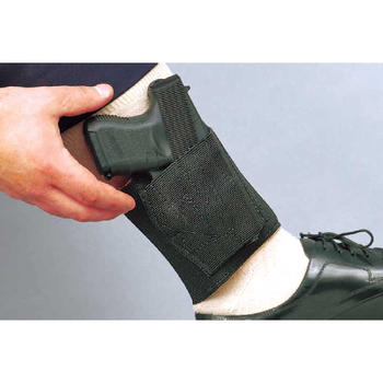 Apache Ankle Rig Holster UPC: 792695161127