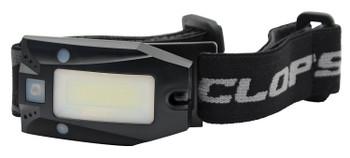 Cyclops 150 Lumen COB Headlamp UPC: 888151022795