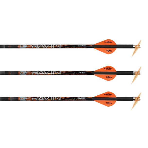 Ravin Crossbow  003 Lighted Arrows - Three Pack, UPC :815942021330