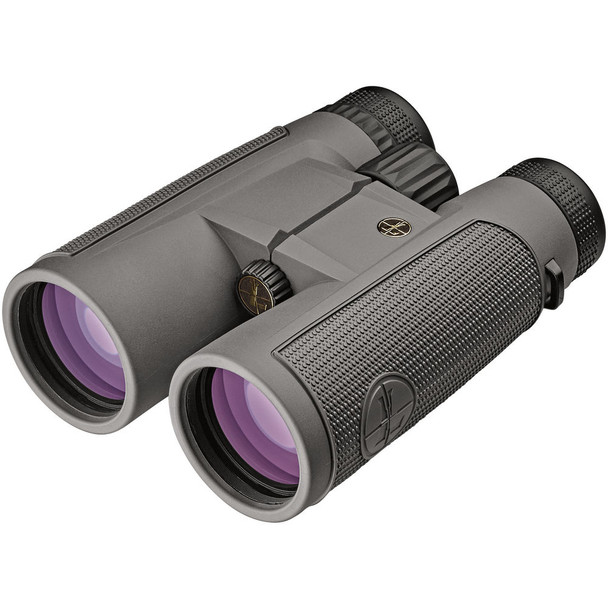 Leupold BX-1 McKenzie, Binocular, 12X50, Grey 173790, UPC : 030317017514