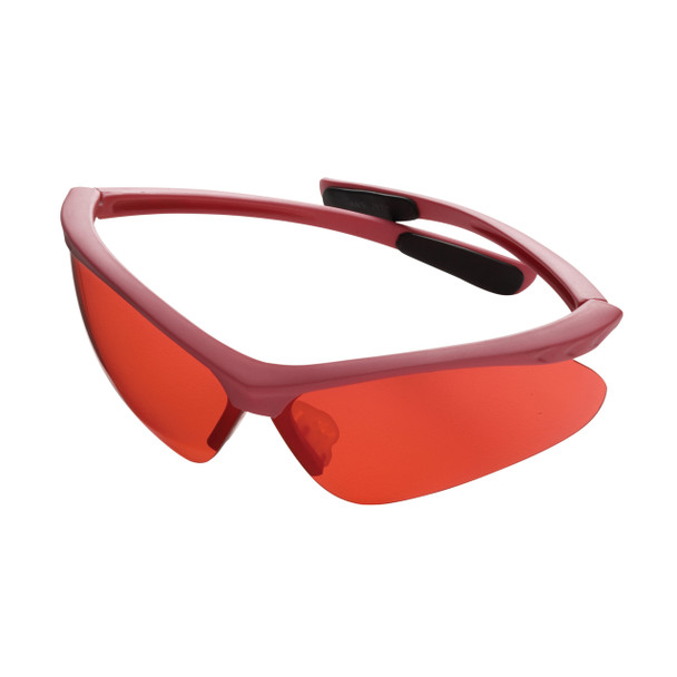 Champion Traps  Targets Shooting Glasses, Pink/Rose 40605, UPC : 076683406057