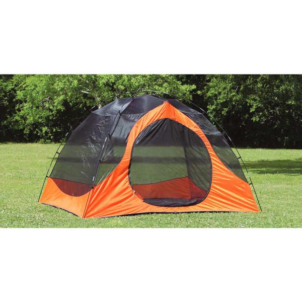 First Gear 5P Mountain Sport Tent UPC: 049794664067