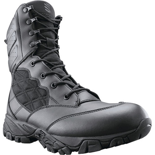Defense Boot, UPC :648018000287