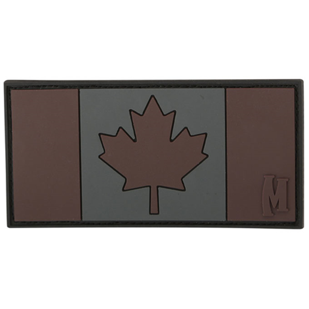 Canada Flag Morale Patch UPC: 846909015727